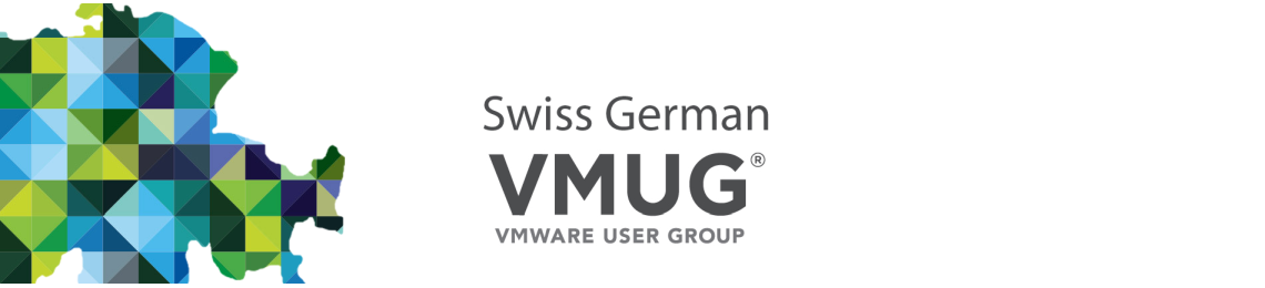 Swiss German VMware User Group